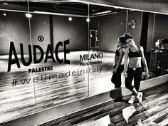 Audace Repubblica Milano