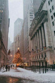#christmas  #newyork
