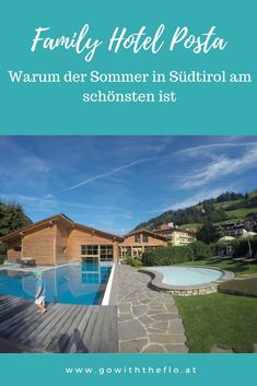 Sommer in Südtirol | | GoWithTheFlo Familienfreundliche Hotels, Hiking, Outdoor Decor, Travel, Stress, Holidays, Casual, Baby, Europe
