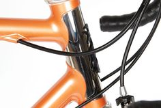 If you're old enough to remember Tigger from A. A. Milne's Winnie-the-Pooh stories, the theme for this build from Donhou Bicycles will be easy to recognize. The energetic, bouncing character is the inspiration for the nickname of Tom Donhou's customer, originating from his breakneck riding style.