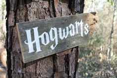 Fairy Tale Reclaimed Wood Signs
