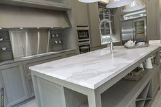 Porcelain Slab Countertops Light And Durable