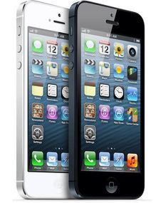 awesome Apple iPhone 5 -16GB 32G 64GB (Factory Unlocked)Smartphone Black, White Phone*   Check more at http://harmonisproduction.com/apple-iphone-5-16gb-32g-64gb-factory-unlockedsmartphone-black-white-phone/