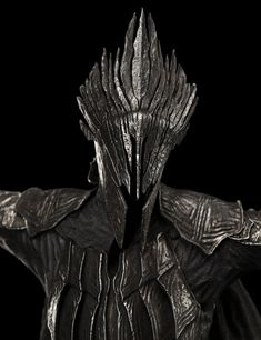 Weta Workshop | The Witch-king at Dol Guldur 1:6 scale figure from Weta Workshop
