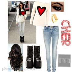 2013 teen outfits - Google Search
