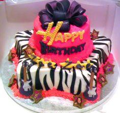 Hannah Montana Birthday