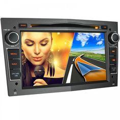OPEL Autoradio mit Navigation, DVD-Laufwerk und BLUETOOTH