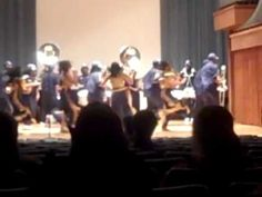Coppin State University Band at Penn State