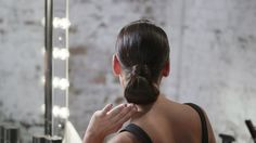 Learn how to create a perfect Chignon yourself with the help of TRESemmé stylist, Tyler Laswell. Tyler shows us how to use Tres Extra Firm Control Gel and Tres Two Extra Firm Control Hairspray to get the look in this step-by-step tutorial.