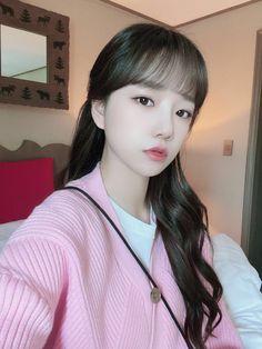 Kpop Girl Groups, Kpop Girls, Yuri, Yun Yun, Yoon Sun Young, Eyes On Me, Peach Makeup, Forever Girl, Japanese Girl Group