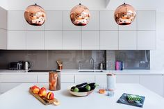 Elmwood Road - Contemporary - Kitchen - London - by Zulufish | Houzz UK