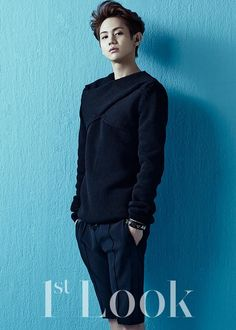 Yo Seob - 1st Look Magazine Vol.67