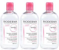 Bioderma Sensibio este apă micelară ce este destinată doamnelor care au pielea sensibilă. Bioderma Sensibio demachiază foarte bine. Bioderma Sensibio, Vodka Bottle, Wine, Sensitive Skin, Alcohol, Eyes, Fragrance