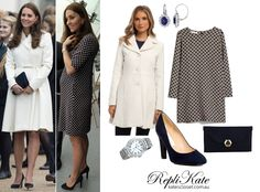 RepliKate outfit - shop the look for less