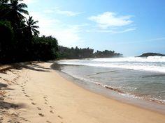 Mirissa, Sri Lanka (www.secretlanka.com)