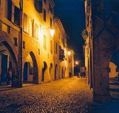 Portobuffolè in provincia di Treviso Portobuffolè in Treviso county