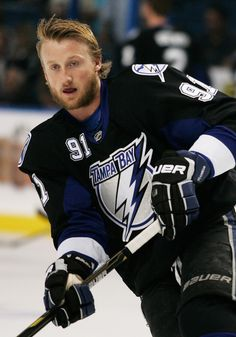 Steven Stamkos | Captain Tampa Bay Lightning