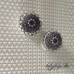 16mm 'Tribal' Double Flared Plugs by LadyPlugsAustralia on Etsy https://www.etsy.com/listing/267857781/16mm-tribal-double-flared-plugs