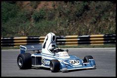 F1 Corradi: Guy