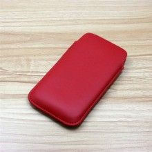 Samsung Galaxy S3 Pouch Case - Red
