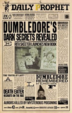 Dumbledore+secret.jpg (1012×1600)