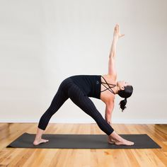 Fight Back Bulge With These 9 Yoga Poses
