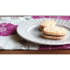 クミタス レシピ ダックワーズ(乳、小麦、米不使用)
