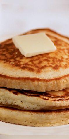 Sweet Pancake Recipe, Pancakes Recipe Video, Pancake Recipe Using Cake Mix, Large Batch Pancake Recipe, Quick And Easy Pancake Recipe, Best Pancake Recipe Ever, Pancake Recipe Ingredients, Easy Pancake Mix, Healthy Pancake Mix