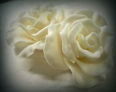 Roses #decoration #torta #decorazioni #cakedesign #pdz