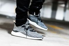 Adidas AlphaBOUNCE Grey Sneakers