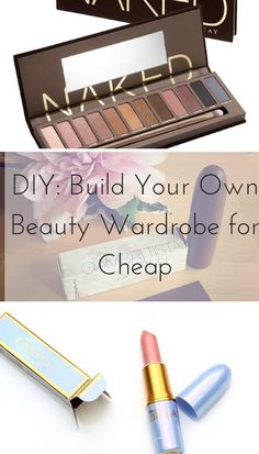 DIY: build your ideal closet on a budget. Shop brands like MAC Cosmetics, Michael Kors, Nike, and more at up to 70% off retail.Click the image above to download the FREE Poshmark app and start saving. As seen on Good Morning America and The New York Times.