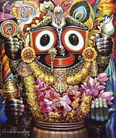 Shaktipeetha — Jagannath Mandir as a Shaktipeetha.   Lord...