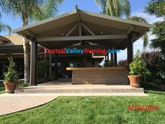 Central Valley Awning and Patio Covers