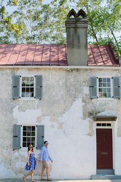 10 Spots Not To Miss In Charleston,SC