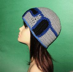 Crochet Pattern PDF Jango Fett Hat. Beanie and by FunyCreation