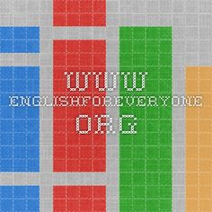 www.englishforeveryone.org