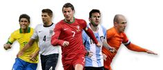 World Cup 2014: Cristiano Ronaldo insists he has nothing to prove as Portugal's talisman prepares to face Germany