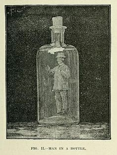 Illustrations from a Victorian book on Magic (1897)   The Public Domain Review