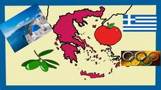 Want to learn fun facts all about Greece? Now is your chance!