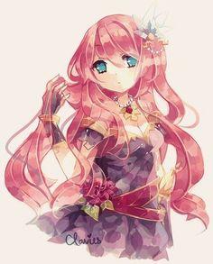 anime girl angel tumblr - Buscar con Google