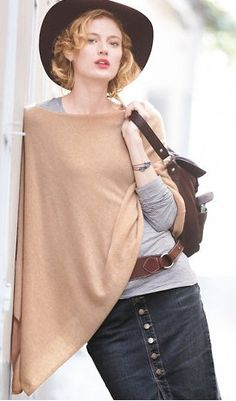 cashmere wrap #womansfashion