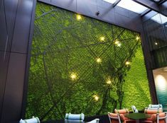 Miles and Lincoln - the UK's leading designer of laser cut screens for architecture and interiors, laser cut panels, balustrades and suspended ceilings Laser Cut Screens, Laser Cut Panels, Decorative Metal Screen, Exposed Ceilings, Garden Screening, Room London, Moss Wall, Lake Union, House Restaurant