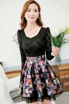 Maravillosos vestidos de moda elegantes   Vestidos elegantes, moda y tendencias