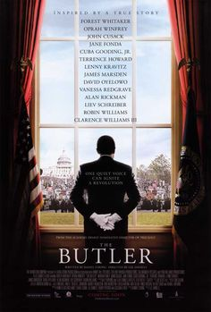 The Butler (2013) - Synopsis:A look at the life of Cecil Gaines who served eight presidents as the White House's head butler from 1952 to 1986, and had a unique front-row seat as political and racial history was made.