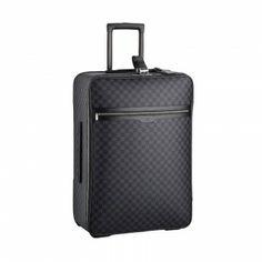 Louis Vuitton N23301 Pegase 65 Louis Vuitton Herren Reise Taschen