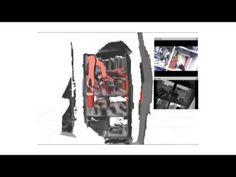 Camera op robotarm helpt omgeving nauwkeurig in beeld te brengen - http://visionandrobotics.nl/2016/05/18/camera-op-robotarm-helpt-omgeving-nauwkeurig-in-beeld-te-brengen/