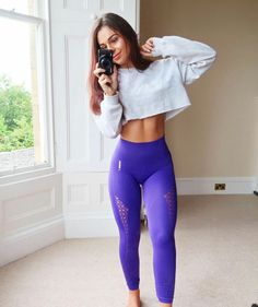 Cute Workout Outfits, Fitness Outfits, Workout Attire, Womens Workout Outfits, Fitness Fashion, Sport Outfits, Women Workout Clothes, Workout Clothing, Fitness Clothing