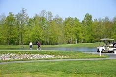 Dragon Ranch Golf Club, Elyria, OH
