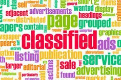 Top Classified Submission Sites 2016 http://ift.tt/2cVGd3G