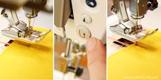 backstitching is so important to locking in those stitches so you don't have a malfunction in your garment.